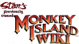 Monkey Island Wiki