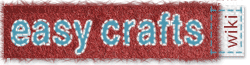 Easy Crafts Wiki