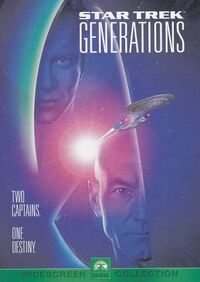 Star trek vii generations