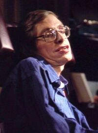 Stephenhawking