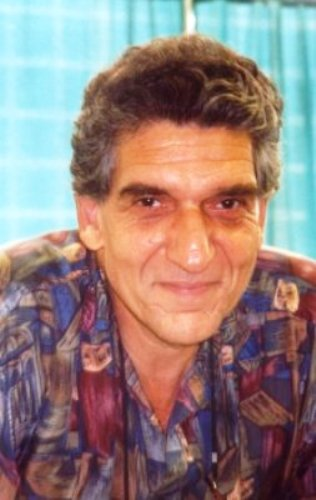 andreas katsulas one arm