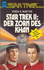 Star Trek II Der Zorn des Khan