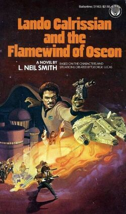 Flamewind of Oseon Cover