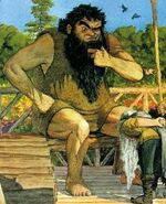 Beorn-nasmith