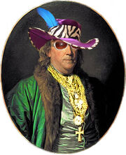 BenFranklinPimpin
