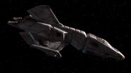 Valakian shuttle