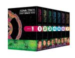 Star Trek Deep Space Nine the Complete Collection DVD Region 1