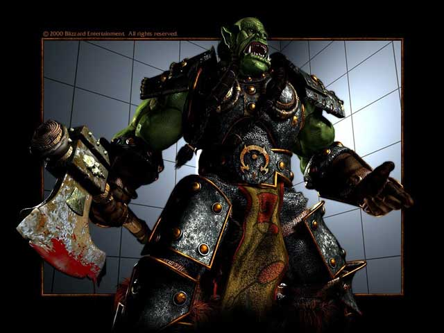 Image result for Thrall doomhammer figure