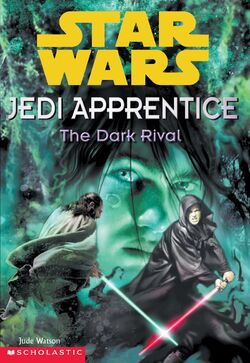 Dark Rival cover