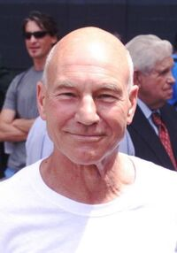 Patrickstewart