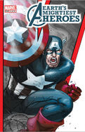 Avengers Earth&#39;s Mightiest Heroes Vol 1 2