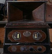 Radio 1930
