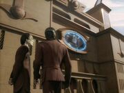 Cardassian Court TV