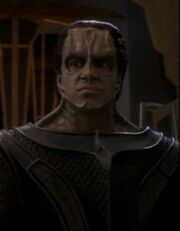 Mavek (Cardassian)
