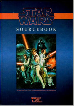 StarWarsSourcebookSecondEditionCover