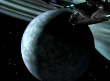 Andorian moon ent
