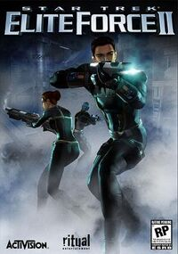 Elite Force 2 cover