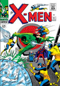 X-Men Vol 1 21