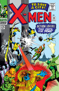 X-Men Vol 1 23