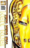 Iron Man The Iron Age Vol 1 1