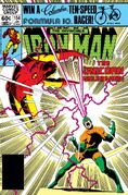 Iron Man Vol 1 154