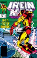 Iron Man Vol 1 231