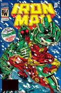 Iron Man Vol 1 315
