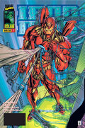 Iron Man (Vol 2) 1