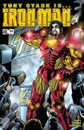 Iron Man Vol 3 56