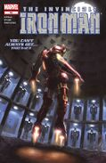 Iron Man Vol 3 63