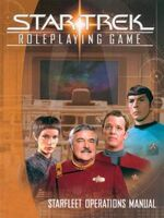 Decipher 03 Starfleet Operations Manual