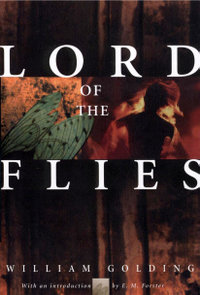 LordOfTheFliesBookCover