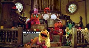 Electricmayhem