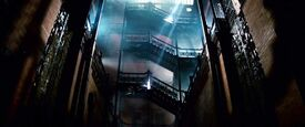 BladeRunner Bradbury Interior
