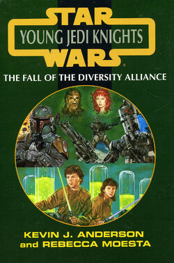 Fall Diversity Alliance