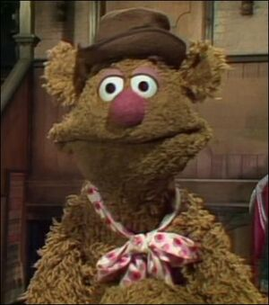 Fozzie Season 1