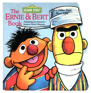 Book.ernieandbertbook