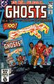 Ghosts Vol 1 100