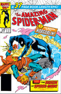 Amazing Spider-Man Vol 1 275