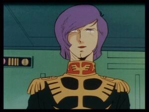 Garma Zabi (Gundam)
