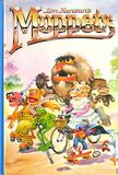 Muppetannual1981