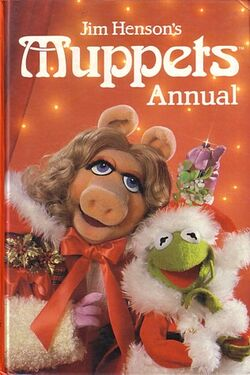 Muppetannual1983