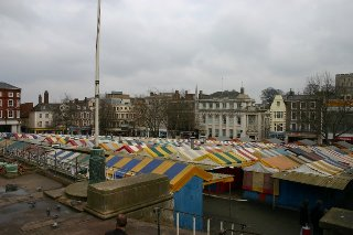Norwich market1