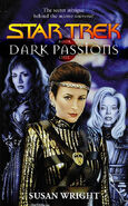 Dark Passions, Book One cover