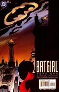 Batgirl - Year One 3