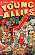 Young Allies Vol 1 15