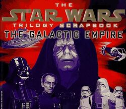 Galactic Empire Scrapbook