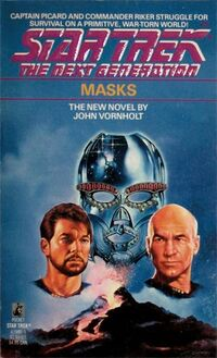 Masks cover