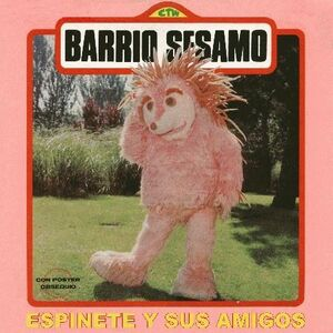 BarrioSesamo