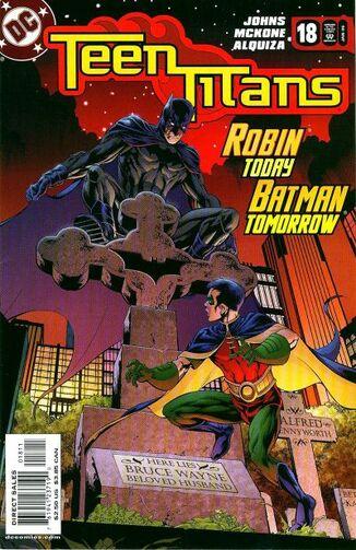 BATMAN BATMAN BATMAN! 326px-Teen_Titans_v.3_18